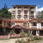 Foto de Sapa Elegance Hotel