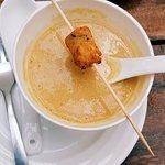 The Corn Soup