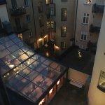 Hotel Hellsten Foto