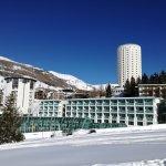 Photo of Villaggio Olimpico Sestriere - TH Resorts