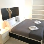 Athens Green Apartments resmi