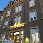 Photo de Hotel-Residence Am Klouschter