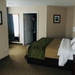 Foto de Comfort Inn & Suites South Burlington