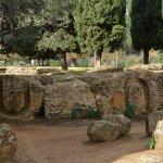 Templo de Zeus Olímpico, Agrigento