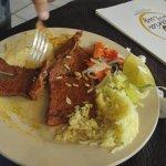 Foto de Restaurante Maria de la Luz