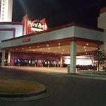 Foto van Hard Rock Hotel and Casino Tulsa