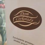 Photo of Dom Czekolady