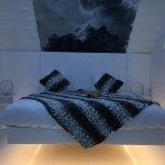Nouvelle Suite Nuage et Coton avec lit en apesanteur