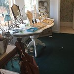 Poppy Rose Furnishings and Tearooms Photo