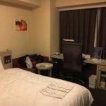 Photo de Daiwa Roynet Hotel Hamamatsu