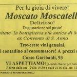 Foto van Moscatelli