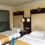 Dynasty Hotspring Business Hotel