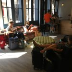 Apple Hostels Philadelphia Foto