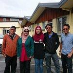 Alpine View Motel Foto