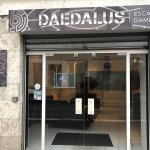 Daedalus Escape Game