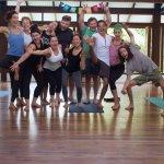 Photo de Blue Osa Yoga Retreat and Spa