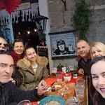Foto de Corto Maltese Freestyle Food