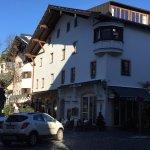 Beluna Cafe Foto