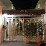 Hotel18 Foto