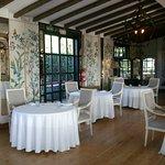 Foto de La Malcontenta Hotel&Restaurant