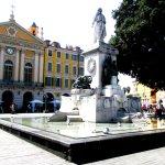 Place Garibaldi Foto