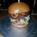Foto van Stout Burgers & Beer