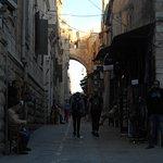 Photo of The Way of the Cross - Via Dolorosa
