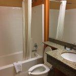 Foto de Pronghorn Inn & Suites