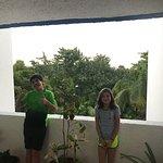 Foto de Hotel Maya Caribe Beach House