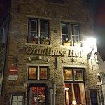 Photo of Gruuthuse Hof