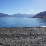 Lake Hawea!, near 10 minutes