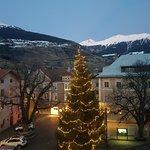 Hotel Grüner Baum Foto