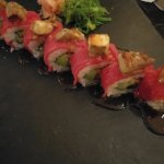 Fotografie: KOBE Steak Grill Sushi Restaurant Václavské nám.