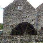 The watermill at Blair Atholl
