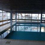 Vogeli Alpenhotel Malbun照片