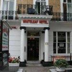 Foto Whiteleaf Hotel