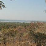 Lake of the Royal crocodiles - Shiwa Ng'andu