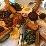 Фотография Yarok Fine Syrian Food from Damascus