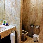 Presidential Suite - Main Bathroom