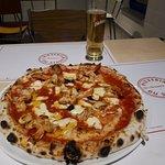 Zdjęcie Pizzeria du Stade