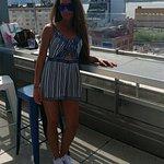 plunge Rooftop Bar & Lounge at Hotel Gansevoort照片