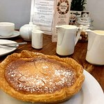 Foto di Original Bakewell Pudding Shop