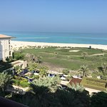 Foto The St. Regis Saadiyat Island Resort
