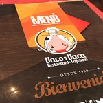 Photo of Vaco y Vaca