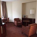 Photo of Mercure Hotel Duesseldorf City Center