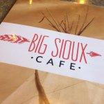 Foto de Big Sioux Cafe