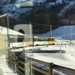 Photo de GoldenPass Line