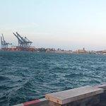 Puerto de Veracruz y astilleros