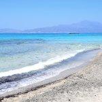 Photo of Chrissi Island