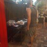 Bilde fra Kookaburra Inn